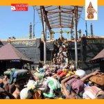 இந்த ஆண்டு சபரிமலை ஐயப்பன் கோயில் திறந்திருக்கும் நாள்கள், பூஜைகள், விசேஷங்கள்! #VikatanPhotoStory #Sabarimala