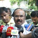 'சோதனை வேதனை அளிக்கிறது': அமைச்சர் ஜெயக்குமார்