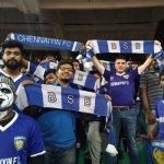 சம்மரில் மஞ்சள், வின்ட்டரில் நீலம்... சி.எஸ்.கே மட்டுமல்ல சி.எஃப்.சி-க்கும் கொடி பிடிப்போம்! VikatanExclusive #LetsFootball