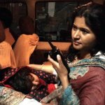 கைக்குழந்தையுடன் இரவு நேர ரோந்து... குறும்படமாகும் பெண் போலீஸ் வாழ்க்கை!