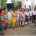 அரசு கல்லூரி மாணவர்களை டெங்கு தடுப்பு பணிகளில் முடுக்கிவிட்ட ஆட்சியர்!