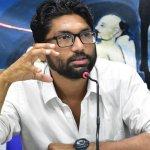 குஜராத் தேர்தல் களத்தில் திருப்பம்: தனித்துப் போட்டியிடுகிறார் ஜிக்னேஷ் மேவானி