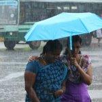 கனமழை எச்சரிக்கை: குமரி மாவட்ட மீனவர்களுக்கு மீன்வளத்துறை அறிவுறுத்தல்!