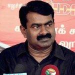 தேர்தல் ஆணையத்துக்கு `ஸ்பெஷல்' கோரிக்கை வைத்த சீமான்!