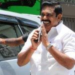 அ.தி.மு.க ஆட்சிமன்றக் குழுக்கூட்டம்: முதலமைச்சர் தலைமையில் முக்கிய முடிவு