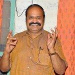 `ஜெயக்குமாரே மதுசூதனனைத் தோற்கடிப்பார்!' - புகழேந்தி கிண்டல்