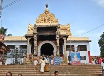 திருவனந்தபுரம் பத்மநாபசுவாமி கோவில் பாதுகாப்பில் மாற்றம்