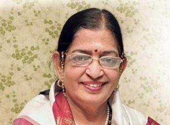 'நான் நலமாக இருக்கிறேன்' - பாடகி பி.சுசீலா விளக்கம்