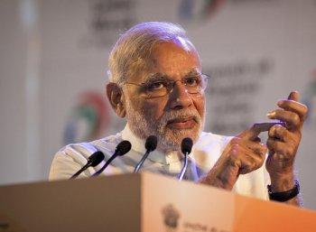 2022-ல் புதிய இந்தியா..! -  சென்னையில் பிரதமர் மோடி உறுதி