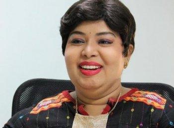 பிறந்தநாளில் உடலுறுப்பு தானம் செய்த பிக்பாஸ் நடிகை..!