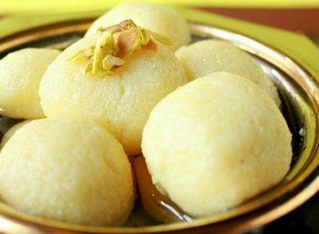 'ரசகுல்லா யாருக்குச் சொந்தம்' - மாநிலங்கள் இடையே இரண்டு ஆண்டுகளாக நடந்த போராட்டம்!