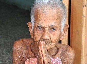 பாண்டியம்மாள் வயது 97, அருணாச்சலம் வயது 67... மதுரை மருத்துவர்கள் நடத்தும் குழந்தைகள் காப்பகம்! #SaveOldAgePeople