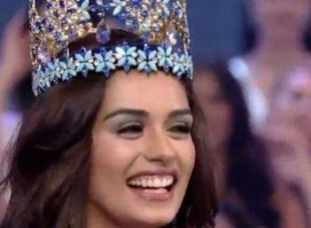 'டான்ஸ் டாக்டர்!' உலக அழகிப் போட்டியின் இந்திய அழகியிடம் என்ன விசேஷம்? #MissWorld2017