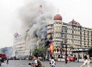 மும்பையை புரட்டிப்போட்ட நாள் இன்று! #Mumbai26/11