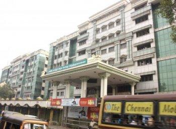 சென்னை, ராஜீவ் காந்தி அரசுப் பொது மருத்துவமனையில் ஒரு நாள்! பகுதி-1 #CelebrateGovtHospital