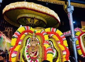 பல லட்சம் பக்தர்கள் அரோகரா கோஷமிட  ஓடவிருக்கிறது திருவண்ணாமலைத் தேர்!  #AllAboutTiruvannamalai