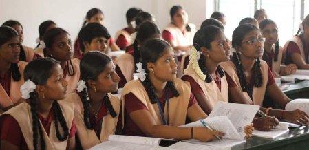 சென்னை மாவட்டப் பள்ளிகளில் அரையாண்டு முன் தேர்வு ரத்து!