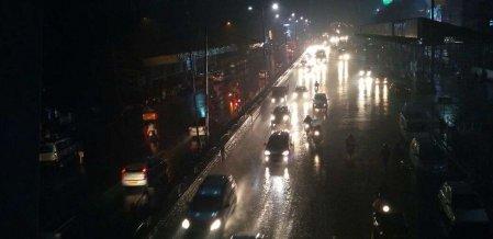 சென்னையில் மீண்டும் கனமழை! #Chennairains