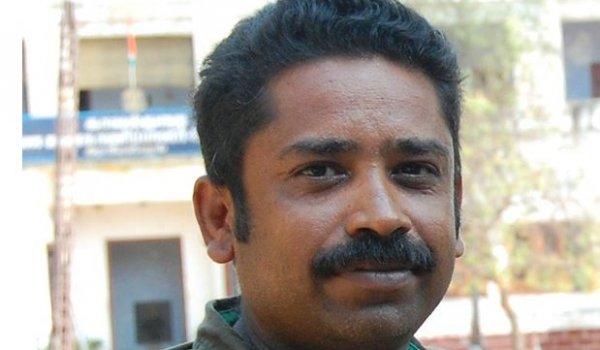 'அன்புச் செழியன் போன்ற உத்தமர்கள் ஏனோ தவறாக சித்தரிக்கப்படுகிறார்கள்' - இயக்குநர் சீனு ராமசாமி
