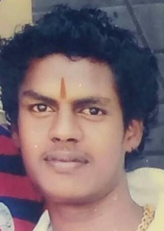 ரவுடி  விஜி
