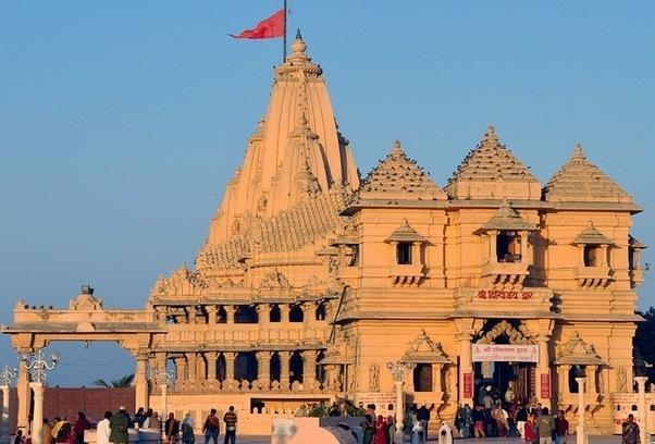 சோமநாதா கோயில்