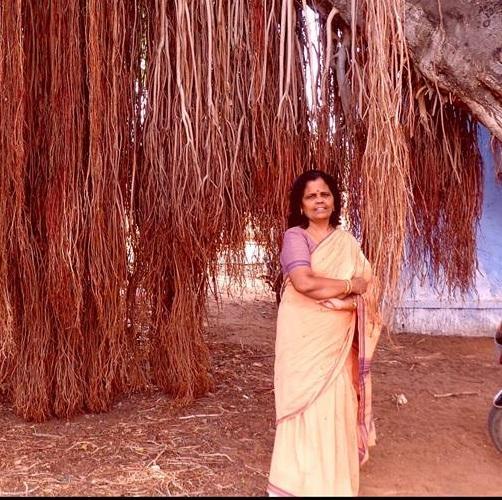 Pudhiya Madhavi