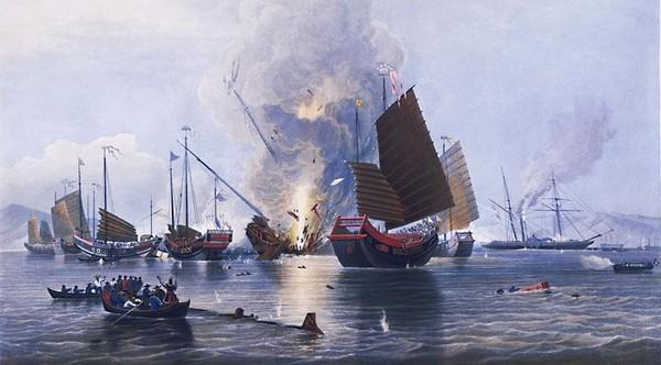 ஓபியம் போர்