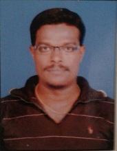 ராஜேஷ் குமார்