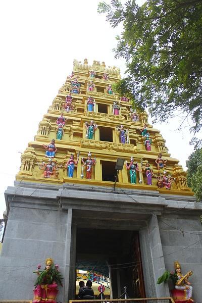 நிமிஷாம்பாள்