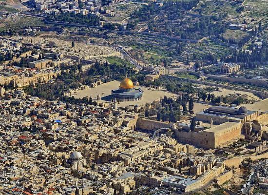 ஜெருசலேம், jerusalem