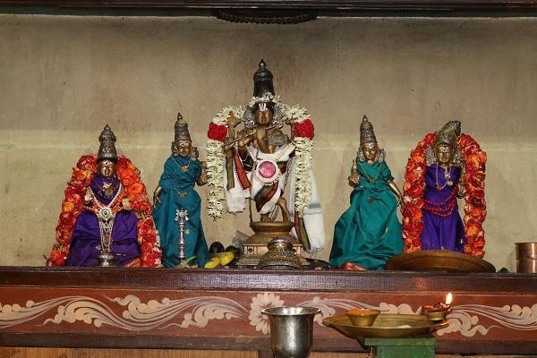 லஸ் ஆஞ்சநேயர் கோயில்