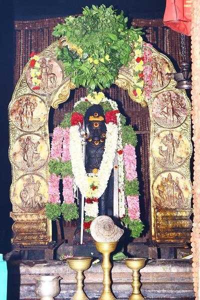 காலபைரவர்