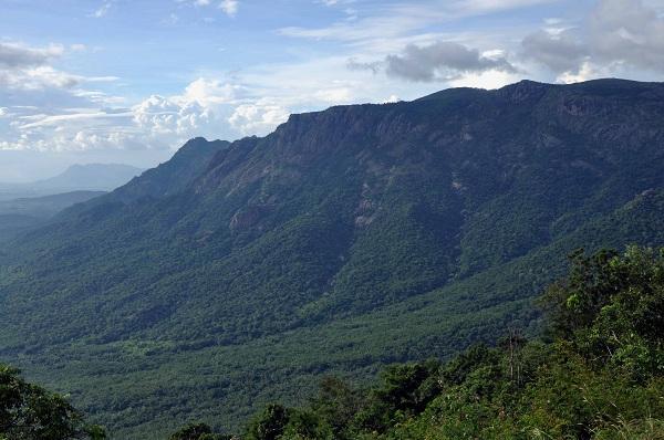 கொல்லிமலை