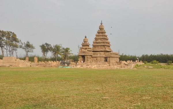 மாமல்லபுரம்