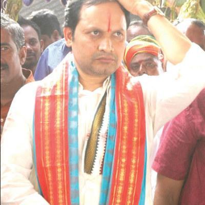 சேகர் ரெட்டி