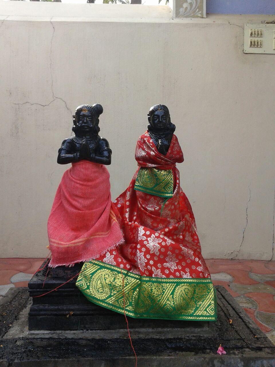 பாவாயி குமாரசாமி
