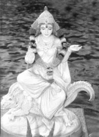 கங்கா தேவி
