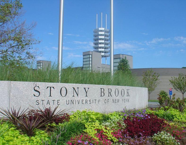Stony brooke university