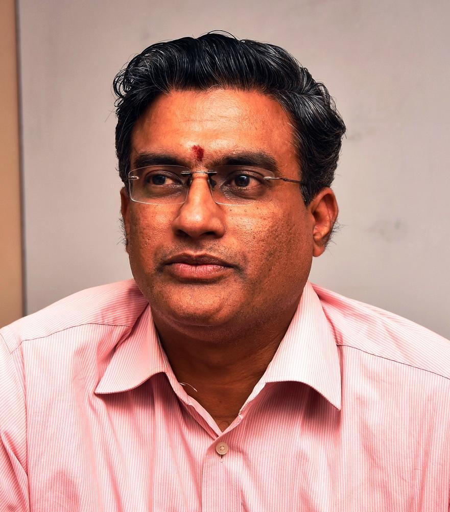 அசோக் சுந்தரரேசன்