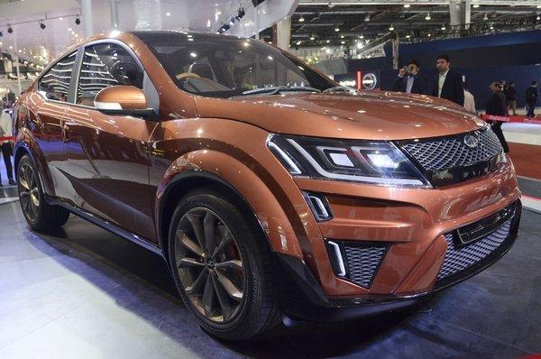 EV India