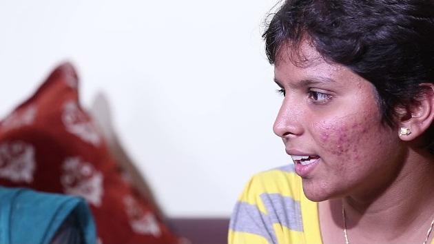Kowsalya shankar