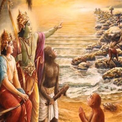 வால்மீகி ராமாயணம்