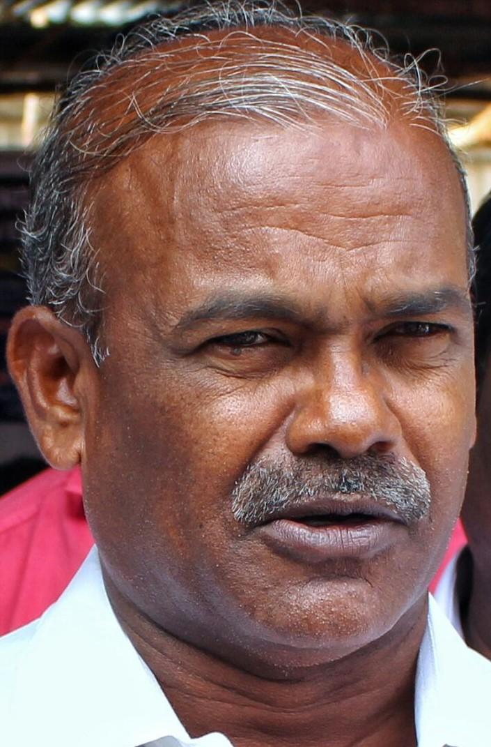 வேலுச்சாமி