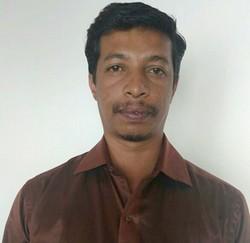 வனம் சந்திரசேகர்