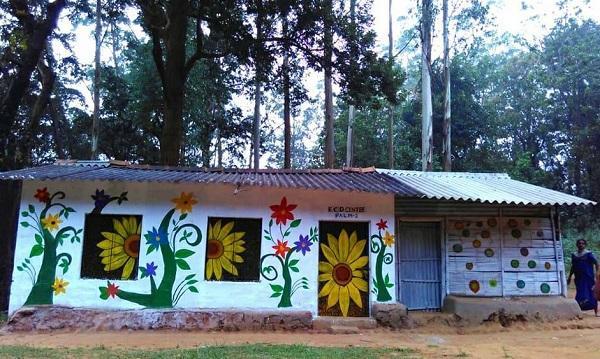 Nilgiri school
