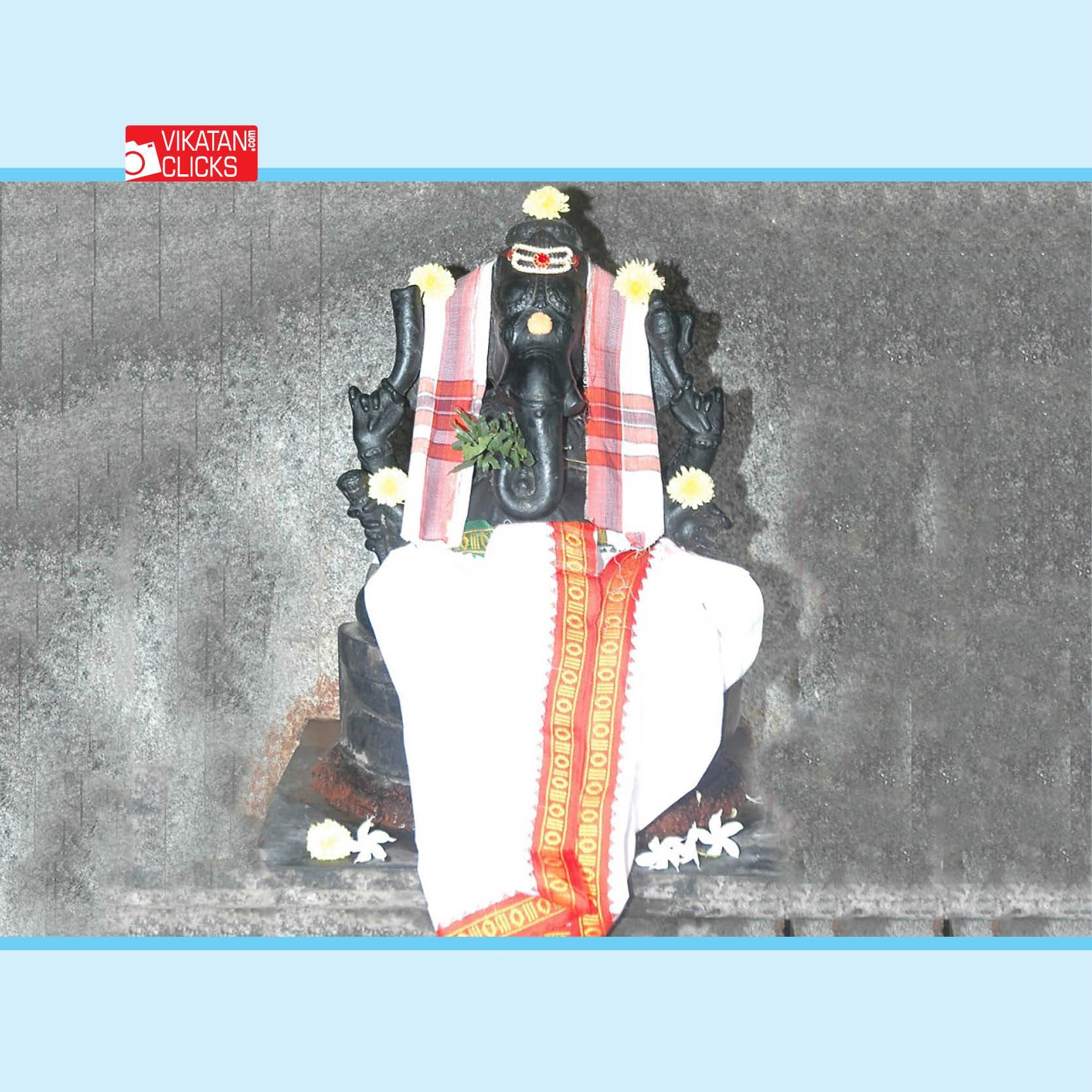 ஞான சித்தி கணபதி