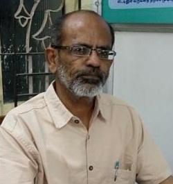 பூச்சியல் வல்லுநர் எம்.எஸ்.முகைதீன் அப்துல்காதர்
