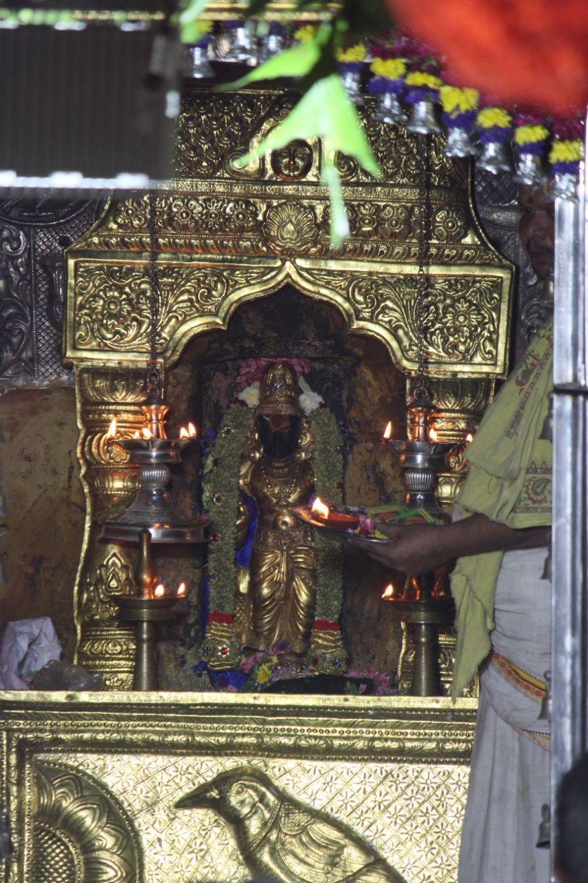 சனீஸ்வரன்