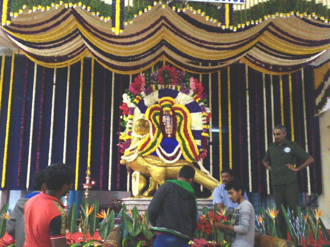 சனீஷ்வர பகவான்