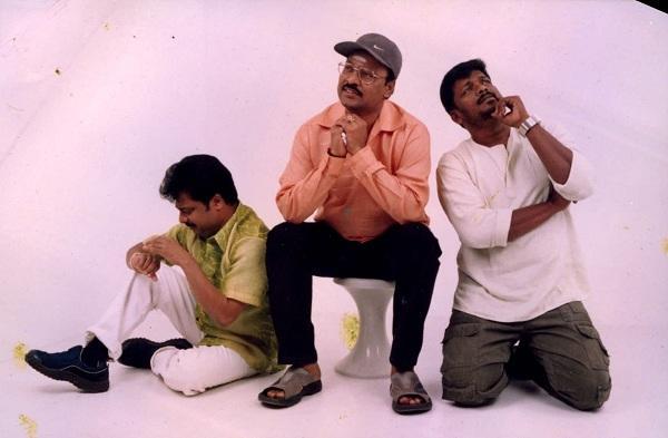 பாக்யராஜ், பார்த்திபன், பாண்டியராஜன்